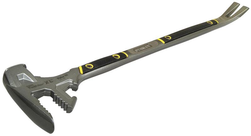 Молоток многофункциональный 4 в 1, 4257г (молоток, гвоздодер, ломик, захват) FUBAR  STANLEY 1-55-120