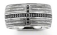 Кольцо в стиле Thomas Sabo