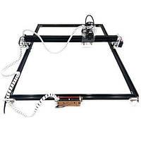 ЧПУ верстат гравірувальний лазерний S3 CNC6550, 650 х 500 мм