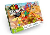 Настольная игра «IQ Марафон» Danko Toys