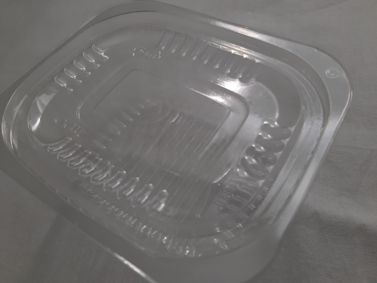 Контейнер пластиковый пищевой IT-810