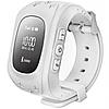 Детские смарт часы с GPS Smart Baby Watch Q50 Розовые, голубые, зеленые, белые, черные, фото 3
