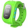 Детские смарт часы с GPS Smart Baby Watch Q50 Розовые, голубые, зеленые, белые, черные, фото 8