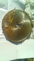 Пила дисковая сегментная (Геллера)630 по ГОСТ 4047-82 Р6АМ5