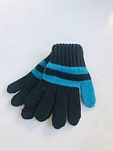 Детские перчатки для мальчика Margot Польша piko