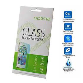 Защитное стекло для iPhone 4 f/b