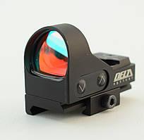 Прицел коллиматорный Delta DO MiniDot HD 26x21 mm (2МОА)