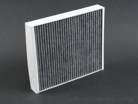 Салонный угольный фильтр Chevrolet Aveo III, Cruze 13271191