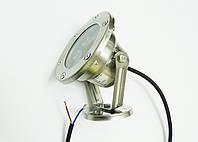 Светодиодный подводный прожектор LED 2006 RGB с контроллером, фото 1