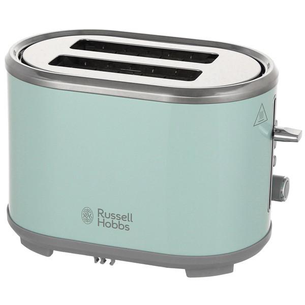Тостер Russell Hobbs 25080-56 Bubble Green--