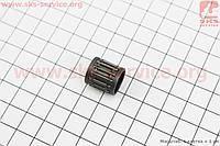 Подшипник пальца поршневого (сепаратор) 12*15*16мм - JOG90, AXIS 90, Тайвань на скутер