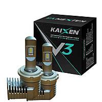 Светодиодные лампы D1S D2S D3S D4S KAIXEN V3 6000K