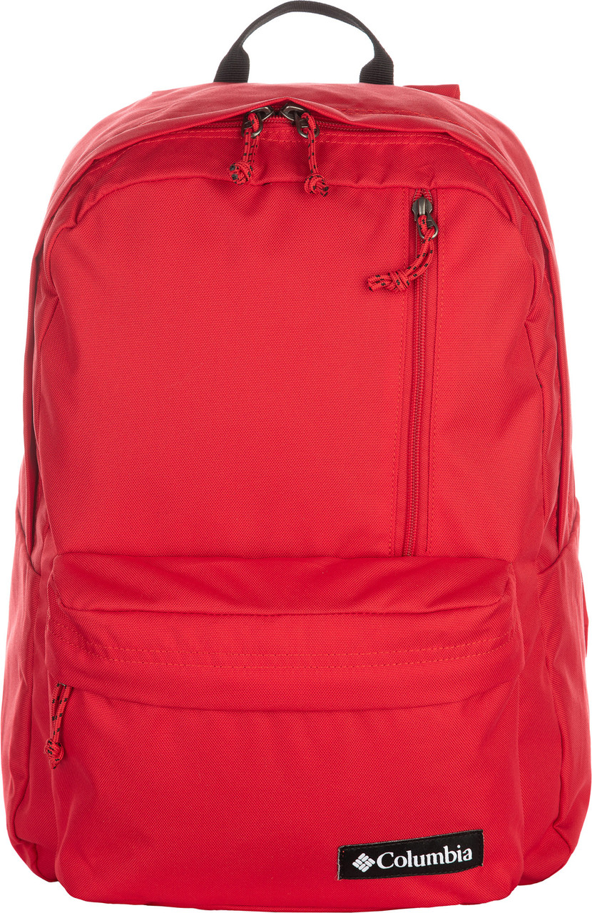 Красный рюкзак Columbia Sun Pass II