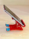 Гибкий держатель для телефона (усиленный) универсальный, фото 7