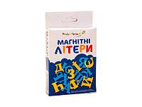 """Буквы магнитные KI-7001 """"Украинская азбука"""""""