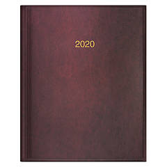 Еженедельники датированные Бюро 21х26 см