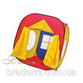 Детская палатка Bambi M 0507