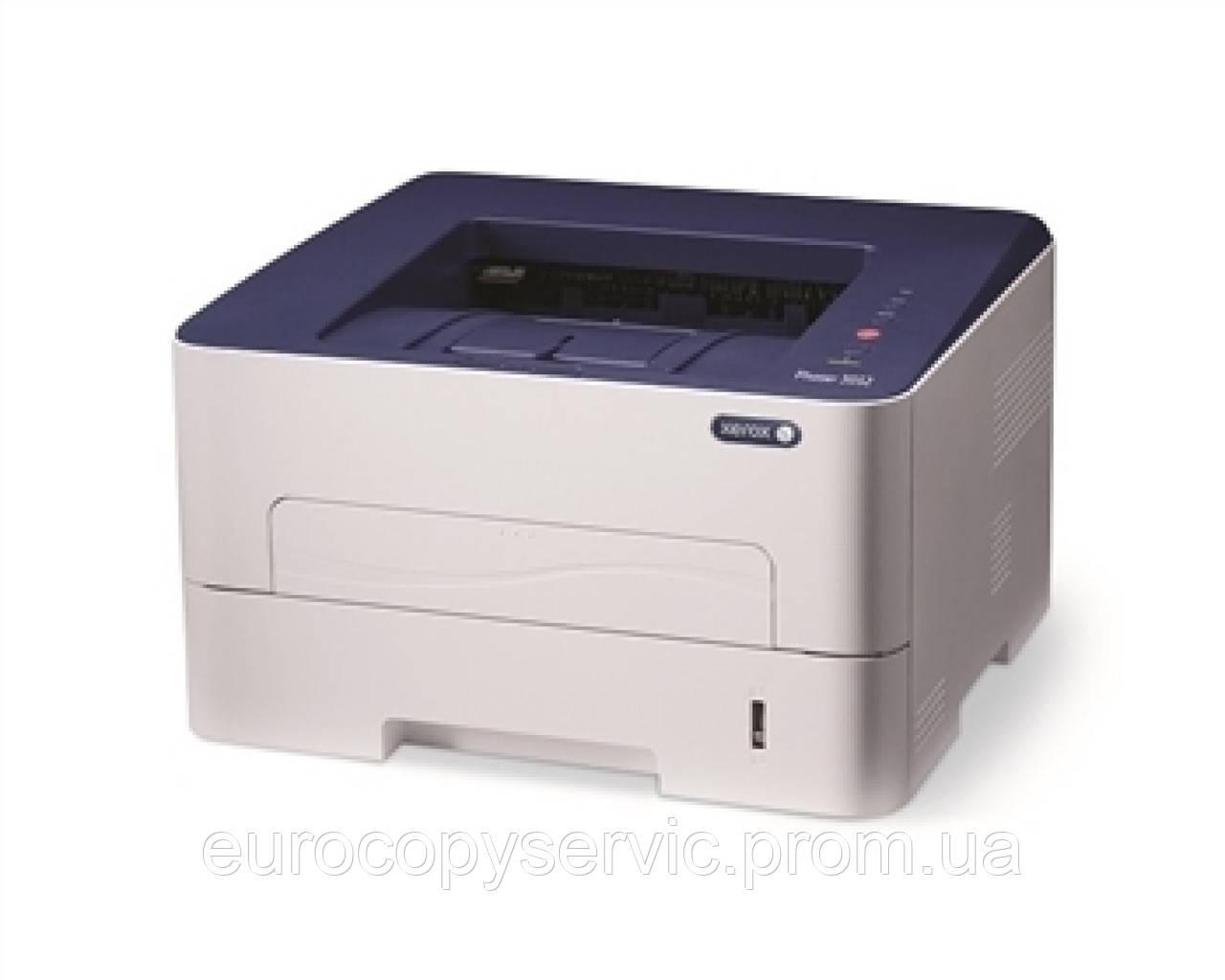 Принтер А4 Xerox Phaser 3052NI(3052V_NI) з Wi-Fi