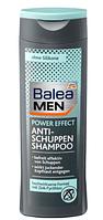 Шампунь Balea men Power Effect Anti-schuppen 250 ml