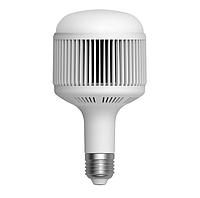 Лампа светодиодная PAR LP-96 50W E40 4000К ELECTRUM 5000 Lm высокомощная промышленная
