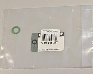 Уплотнительное кольцо на трубку гидроусилителя (9.25X1.78mm) на Opel Vivaro 2001->  - 7701056297