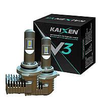 Светодиодные лампы HB4/9006 KAIXEN V3 6000K