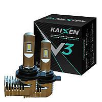 Светодиодные лампы HIR2/9012 KAIXEN V3 6000K