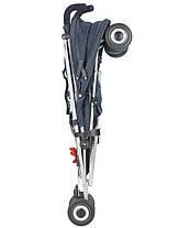Детская коляска-трость Maclaren Quest Limited Edition, фото 3