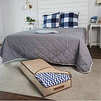 Органайзер для одежды и постельного белья, 80*50*20 см