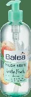 Жидкое мыло для рук Balea Lovely Peach, 300 мл.