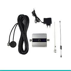 4G GSM репитер усилитель связи 1800 МГц