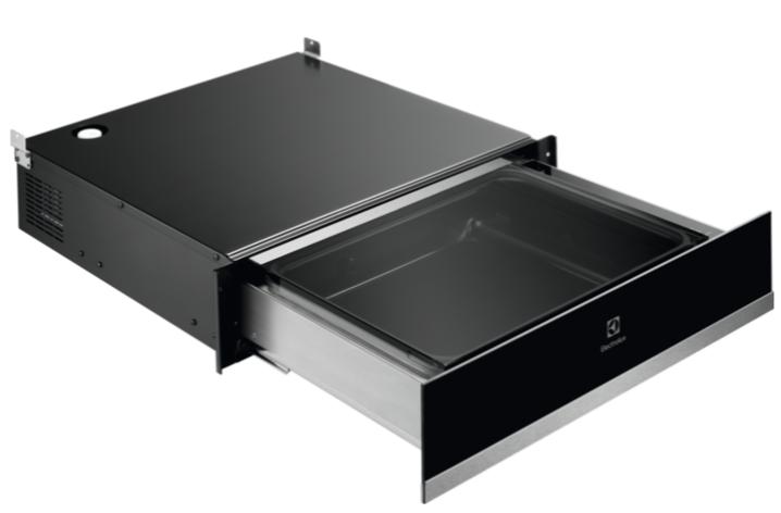 Шуфляда для вакуумной упаковки Electrolux KBV4X