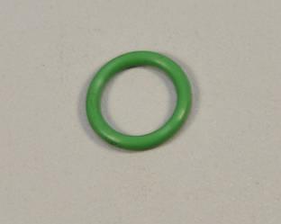 Уплотнительное кольцо на трубку гидроусилителя (7.64X1.78mm) на Opel Vivaro 2001-> — Opel (Оригинал) -93161147