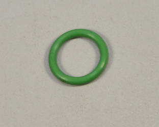 Ущільнювальне кільце на трубку гідропідсилювача (7.64X1.78mm) на Opel Vivaro 2001-> — Opel (Оригінал) -93161147