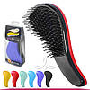 Профессиональная Расческа для Нарощеных Волос, Tangle Teaser (в ассортименте), фото 2