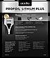 Електробритва Andis TS-2 ProFoil Lithium Plus Shaver (AN 17200), фото 5