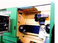 Станок токарный полуавтомат с ЧПУ 1П420ПФ30, 1Н713П, 1А720Н, 1А730, 1734Ф3, 1П732РФ3, 1А740РФ3, 1П756ДФ3, фото 1