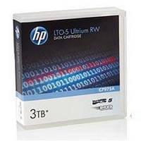 Дата-картридж HP LTO-5 Ultrium 3TB RW Data Cartridge (C7975A)