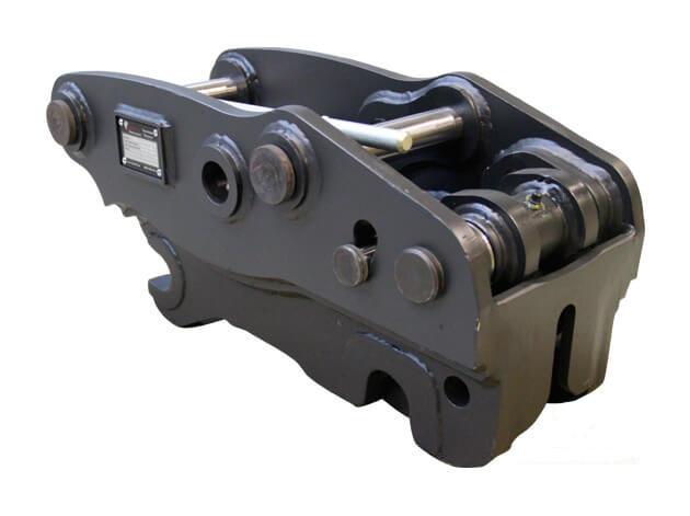 Квик-каплер Механический БСМ Impulse QC 50M для Caterpillar 424/426/428/432