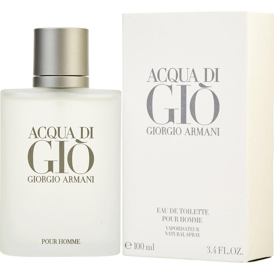 Туалетная вода 100мл Giorgio Armani Acqua di Gio pour homme (Армани аква ди джио мен)Высокое Качество