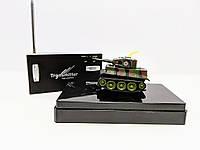 Tank - 7 Radio Contol Mini Series, Танк на радиоуправлении