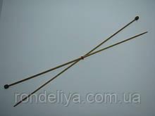 Спиці бамбук № 2,5