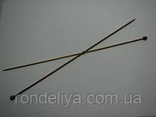 Спиці бамбук № 3
