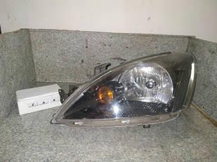 №188 Фара ЛІВА для Mitsubishi Lancer IX 04-08 ДИФЕКТ