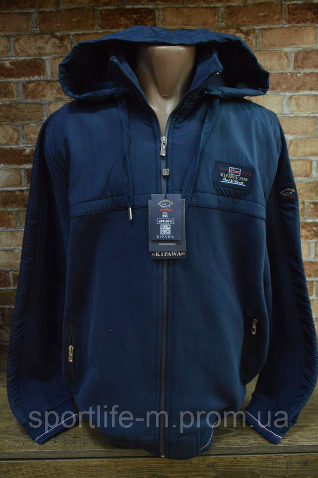 мужской спортивный костюм зима 2020-Байка