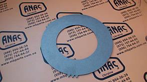 458/20289, 453/15301 Диск тормозной зубчатый на JCB 3CX, 4CX, фото 3