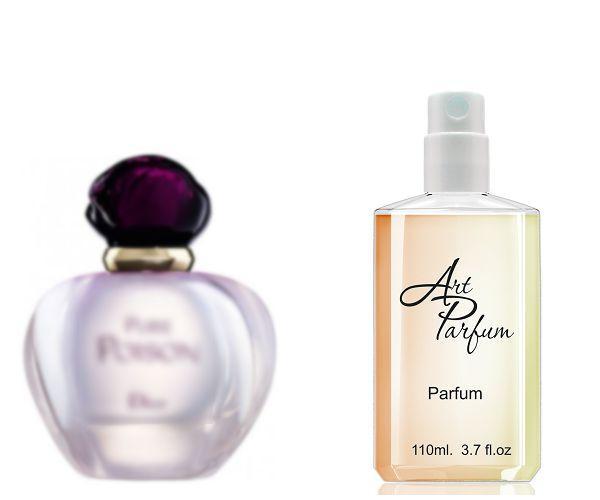 Духи 110 мл со спреем Pure Poison Dior / Пур Пойзон Кристиан Диор