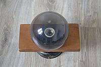 Потолочная люстра из дерева на 1 плафон 9001/160