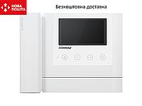 """Відеодомофон Commax CDV-43MH /Ціна з ПДВ/ PAL /NTSC/LCD TFT дисплей 4.3 """"/інтерком"""