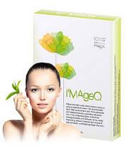 Очищающая маска для лица IMAgeQ